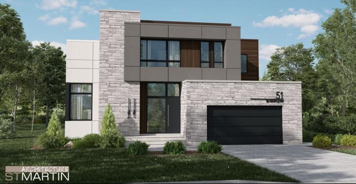 Constructeur résidentiel de maisons et condos